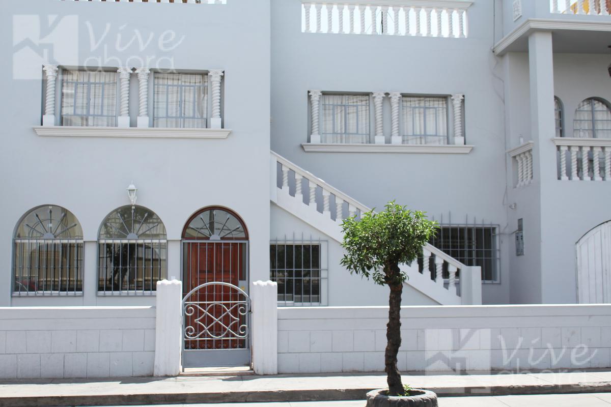 Foto Oficina en Alquiler en  Yanahuara,  Arequipa  OFICINA AV. ZAMACOLA YANAHUARA