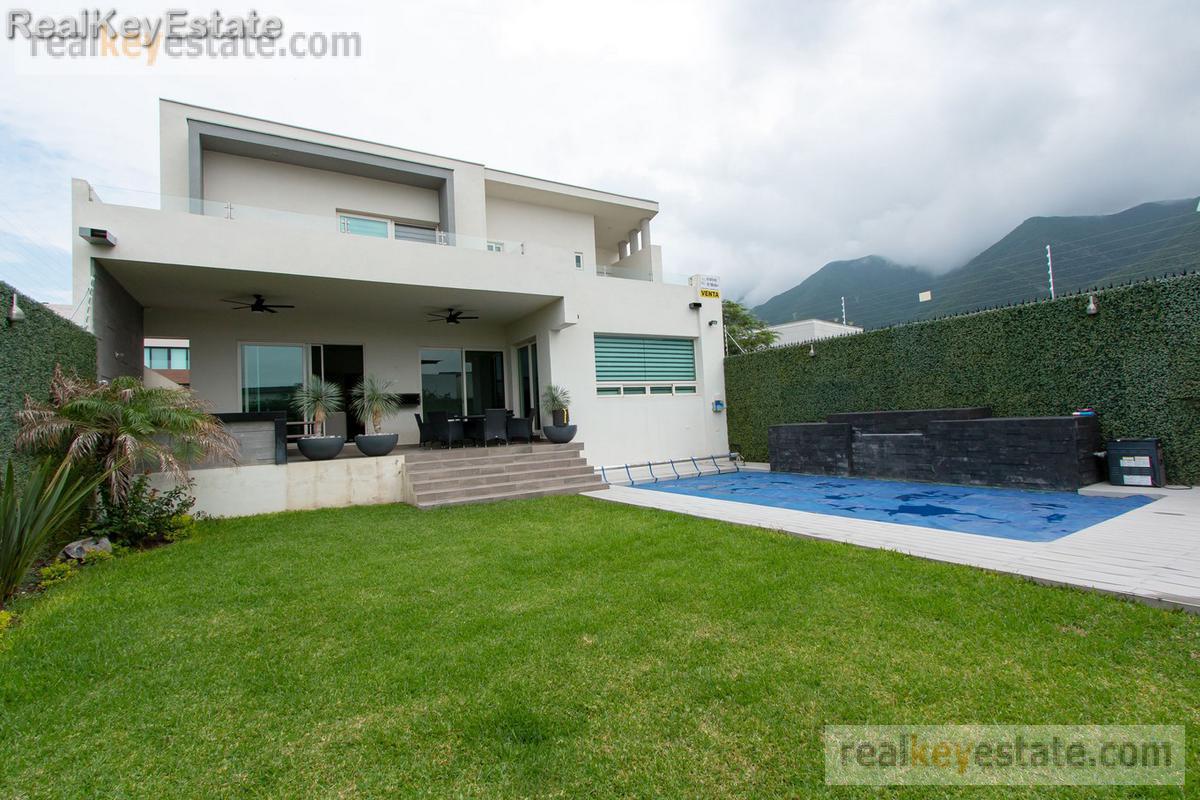 Foto Casa en Venta en  La Joya Privada residencial,  Monterrey  CASA EN VENTA EN LA JOYA PRIVADA RESIDENCIAL MONTERREY