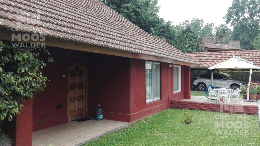 Foto Casa en Alquiler en  Rincon De Maschwitz,  Countries/B.Cerrado  rincon de maschwitz, lote 24