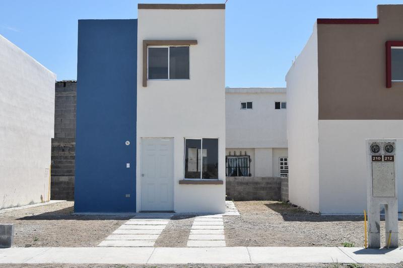 Foto Casa en Venta en  Salinas Victoria ,  Nuevo León  Casas Provincia Real