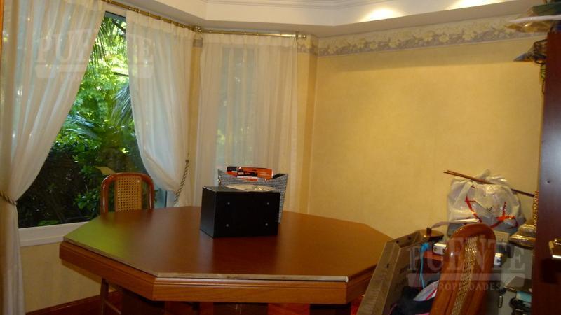 Foto Casa en Venta | Alquiler temporario en  Saint Thomas,  Countries/B.Cerrado (E. Echeverría)  St. Thomas