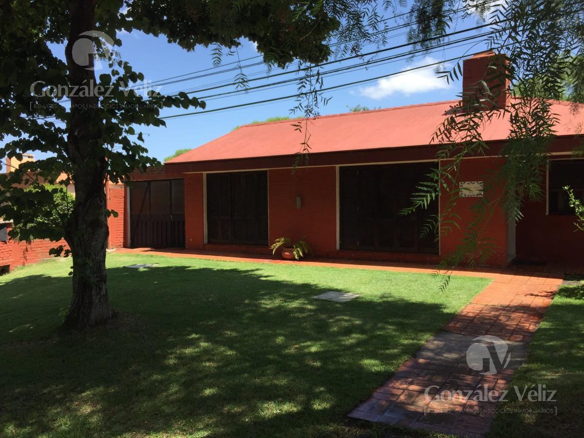 Foto Casa en Venta en  Colonia del Sacramento ,  Colonia  EDUARDO FABINI 177 - Colonia del Sacramento