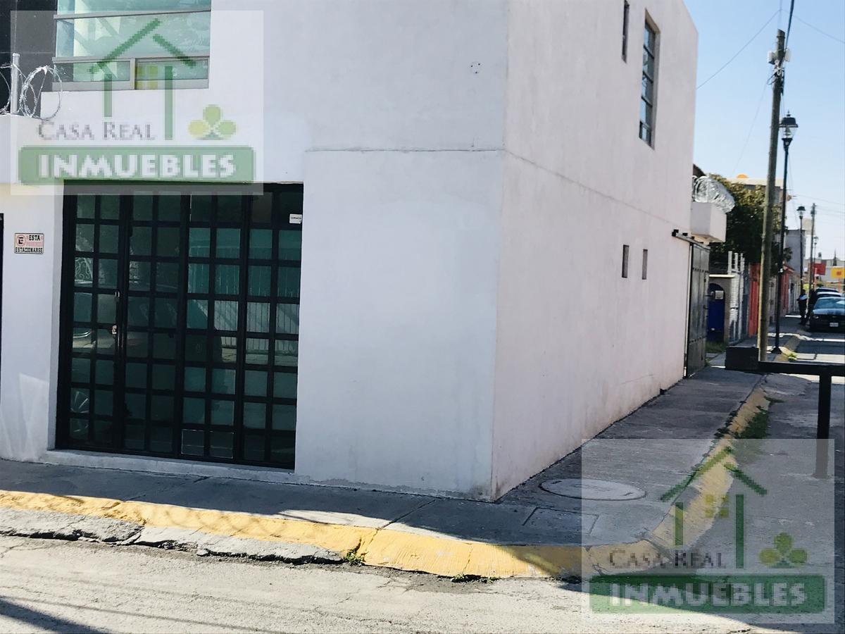 Foto Local en Renta en  Geovillas de Nuevo Hidalgo,  Pachuca  Geovillas de Nuevo Hidalgo