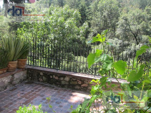 Foto Casa en Renta en  La Herradura,  Huixquilucan   Acogedora, Semiremodelada, Preciosa Vista, La Herradura