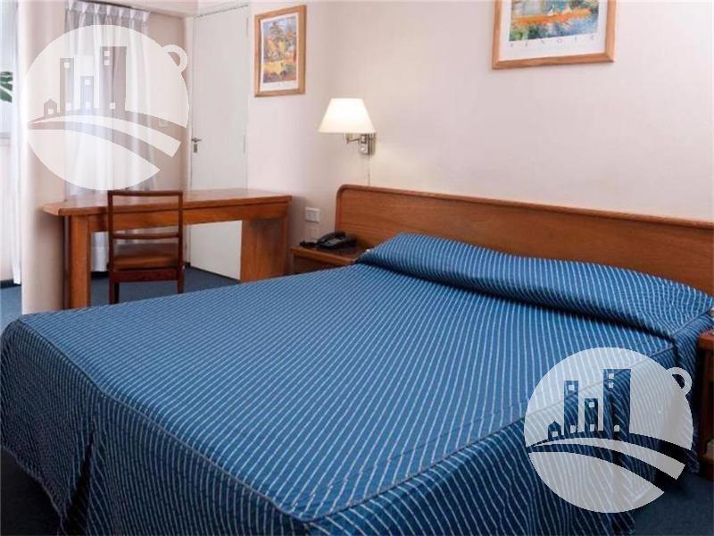 Foto Hotel en Venta en  Recoleta ,  Capital Federal  CONFIDENCIAL