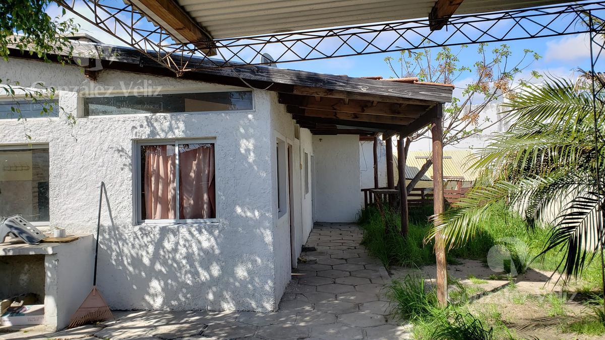 Foto Casa en Alquiler en  Carmelo ,  Colonia  Juncal y 12 de febrero