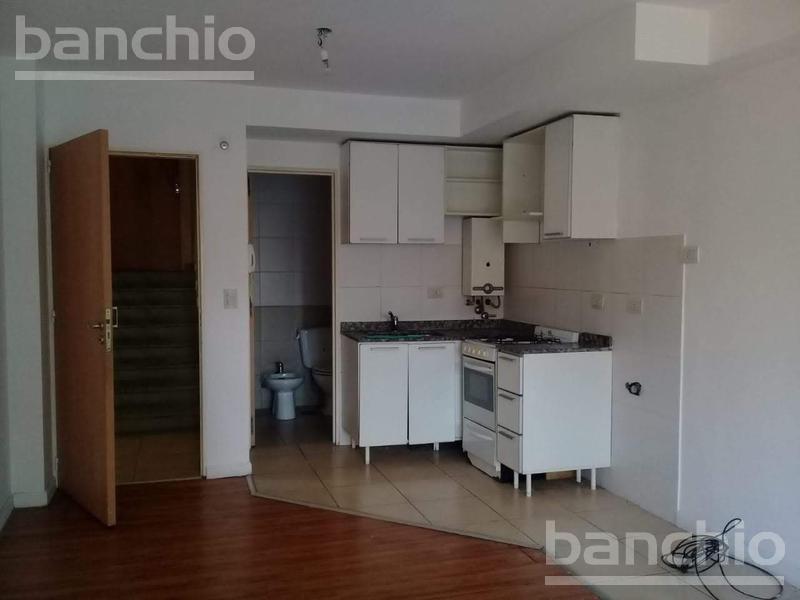 PASCO al 1400, Rosario, Santa Fe. Alquiler de Departamentos - Banchio Propiedades. Inmobiliaria en Rosario