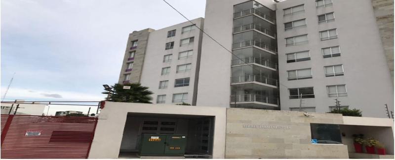 """Foto Departamento en Renta en  Santa Cruz Buenavista Sur,  Puebla  Departamentos en renta """"Torres Zavaleta """""""
