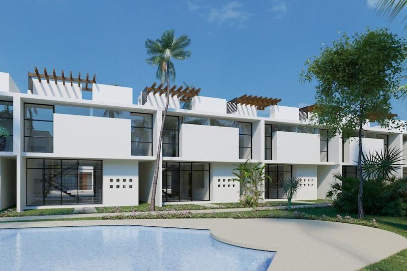 Tulum Casa for Venta scene image 5