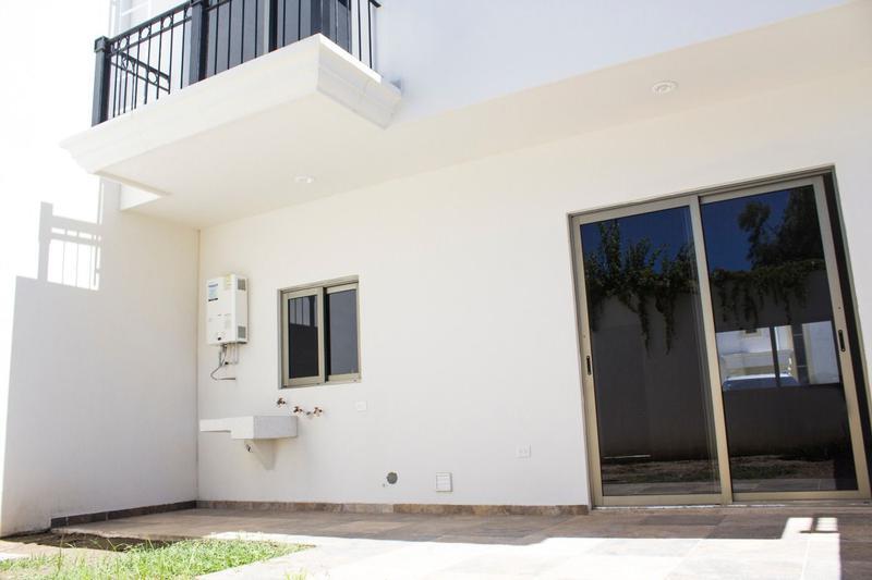 Foto Casa en Renta en  Fraccionamiento Mediterráneo Club Residencial,  Mazatlán  Casa en Renta en privada Mediterraneo Mazatlan