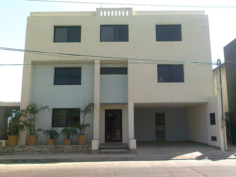 Foto Oficina en Renta en  Tampico,  Tampico  ELO-141 EDIFICIO PARA OFICINAS PROL. FRANCITA EN RENTA