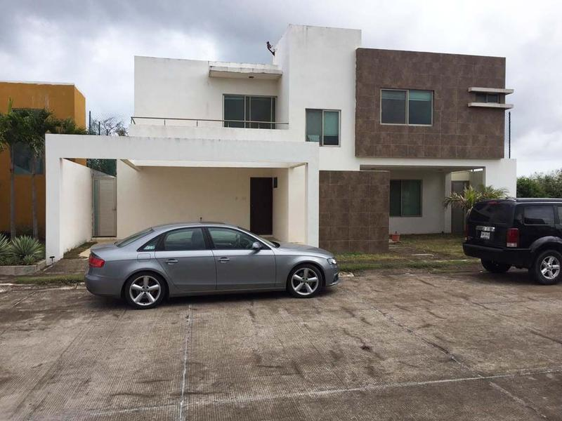 Foto Casa en Renta en  Real Mandinga,  Alvarado  CASA EN VENTA/RENTA REAL MANDINGA