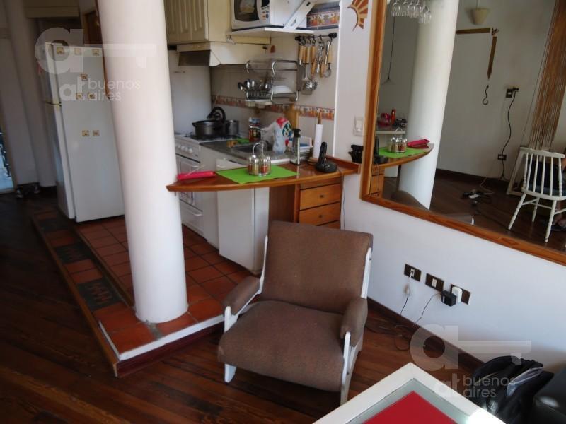 Foto Departamento en Alquiler temporario en  Palermo Soho,  Palermo  Jorge L. Borges al 1.700 (a mts de Plaza Serrano)