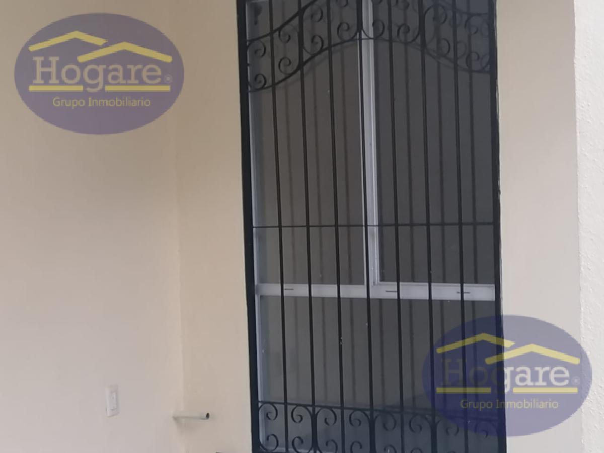 Casa en Renta Alameda de la Presa una planta en León, Gto.