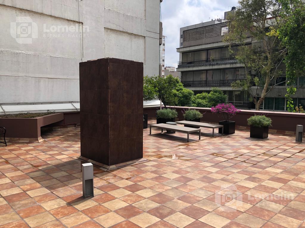 Foto Departamento en Venta en  Polanco,  Miguel Hidalgo  Departamento en venta en Polanco / Arquimedes 189