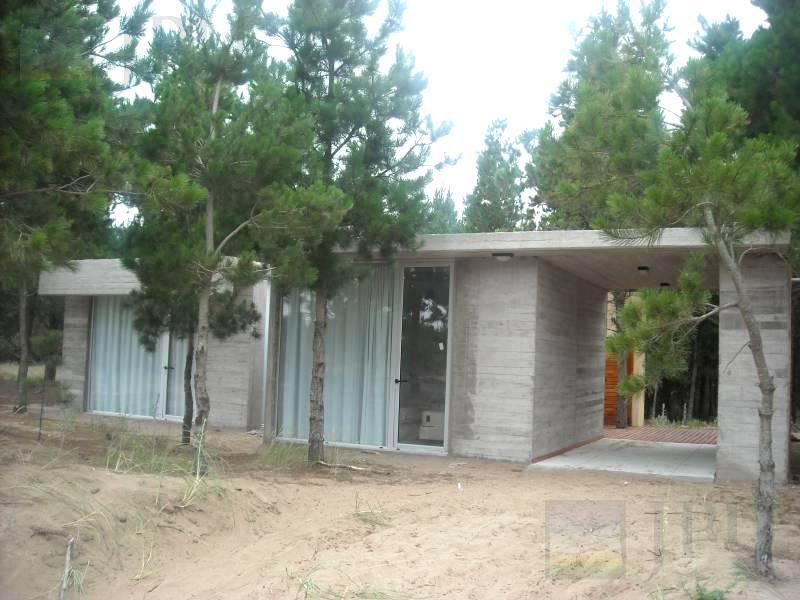 Foto Casa en Venta en  Costa Esmeralda,  Punta Medanos  Senderos I 1