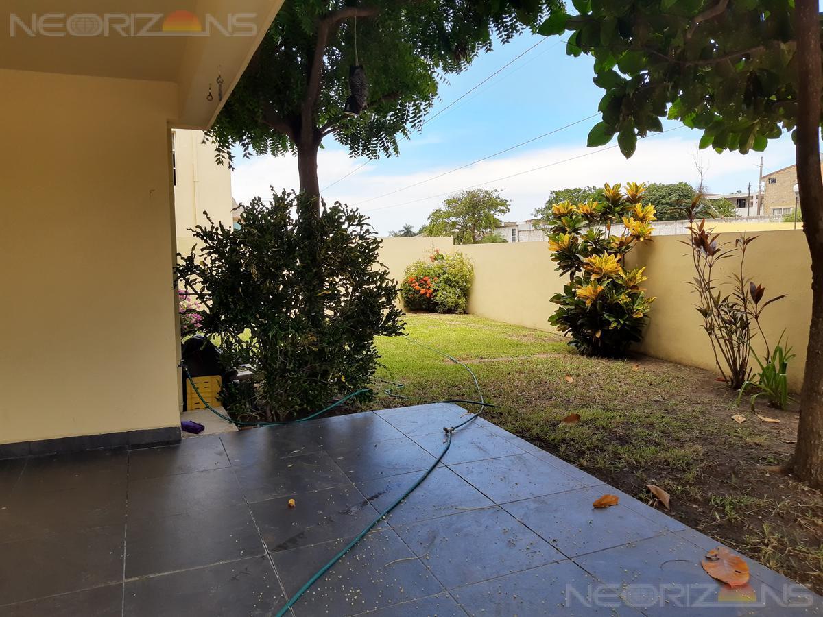 Foto Casa en Venta en  Fraccionamiento Villas Laguna,  Tampico          Casa en Venta en Fracc. Villas Laguna, Tampico, Tamaulipas.