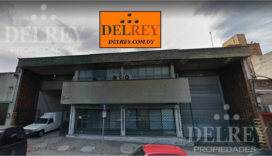 Foto Local en Alquiler en  Aguada ,  Montevideo  AGRACIADA  Y JUJUY APROX