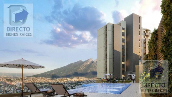 Foto Departamento en Venta en  Monterrey ,  Nuevo León  SUR DE MONTERREY