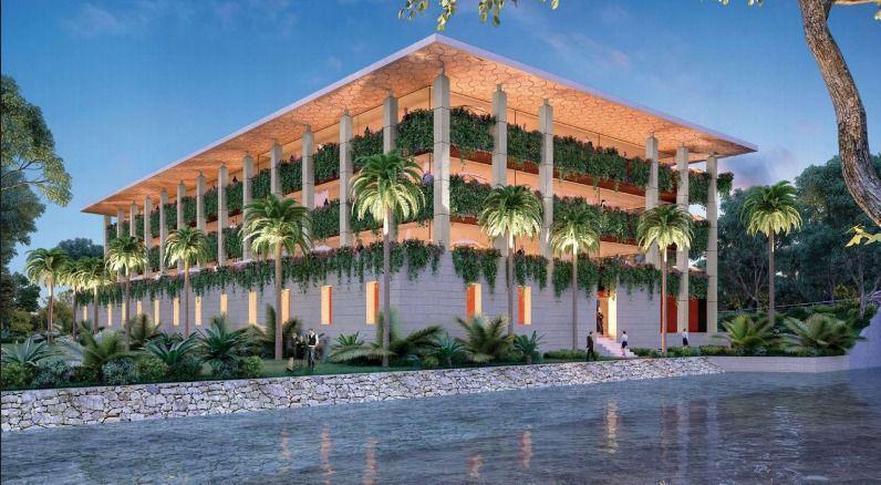 Puerto Cancún Bussiness Premises for Sale scene image 6