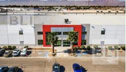 Foto Bodega Industrial en  en  Industrial,  Mexicali  Mexicali, Baja California