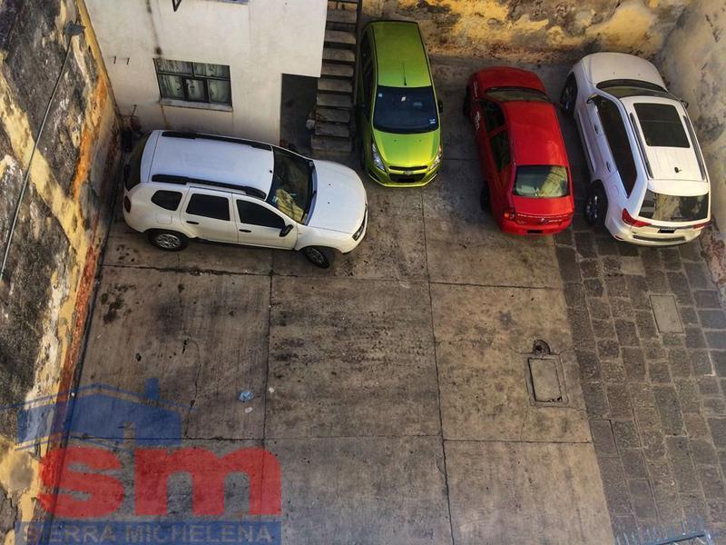 Foto Edificio Comercial en Venta en  El Carmen,  Puebla  Edificio en Venta en Colonia El Carmen