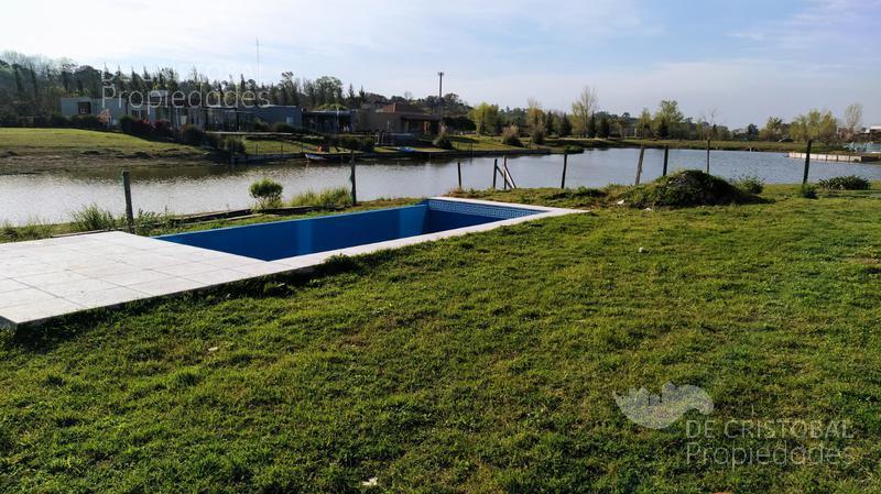Foto Casa en Venta en  El Canton - Norte,  Countries/B.Cerrado (Escobar)  Cantón Norte al agua