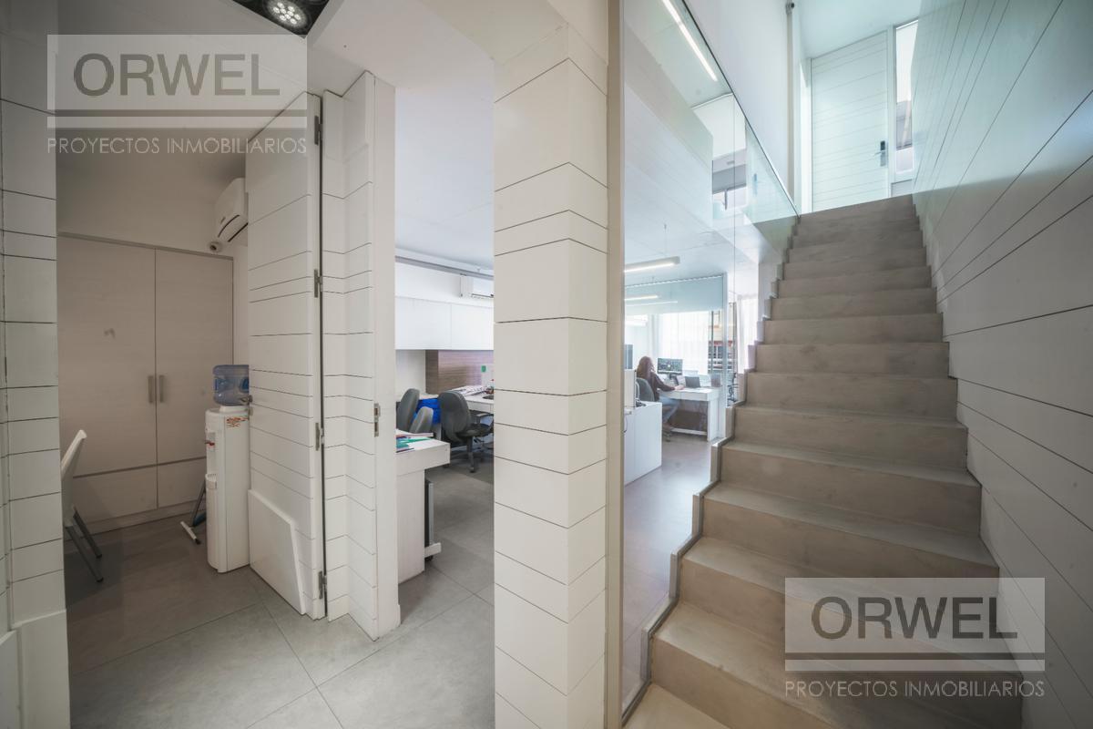 Foto Oficina en Alquiler | Venta en  Nuñez ,  Capital Federal  Congreso 2100