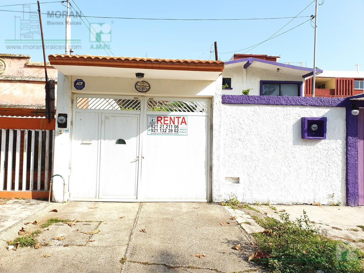 Foto Casa en Renta en  Coatzacoalcos ,  Veracruz  Francisco I. Madero No. 607, Zona Centro, Coatzacoalcos, Ver.