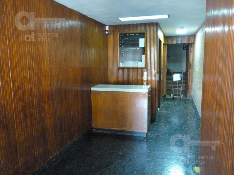 Foto Oficina en Venta en  San Telmo ,  Capital Federal  México al 800