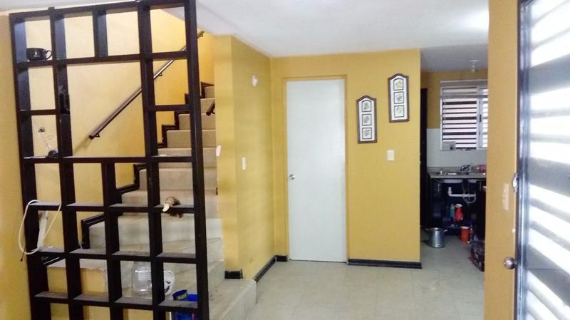 Foto Casa en Venta en  Arcadia,  Juárez  Casa Col Arcadia, Juarez NL. Grande, Espaciosa, Oportunidad