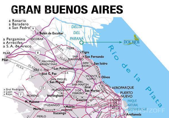 Terreno-Venta-Tigre-Dos Ríos