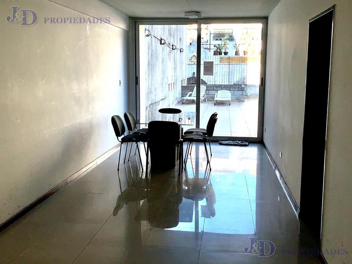 Foto Oficina en Alquiler en  Belgrano ,  Capital Federal  Monroe 1500