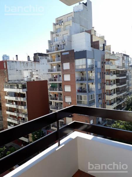 JUAN MANUEL DE ROSAS al 1400, Rosario, Santa Fe. Alquiler de Departamentos - Banchio Propiedades. Inmobiliaria en Rosario