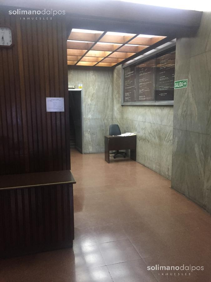 Foto Oficina en Venta en  Tribunales,  Centro  Uruguay 654