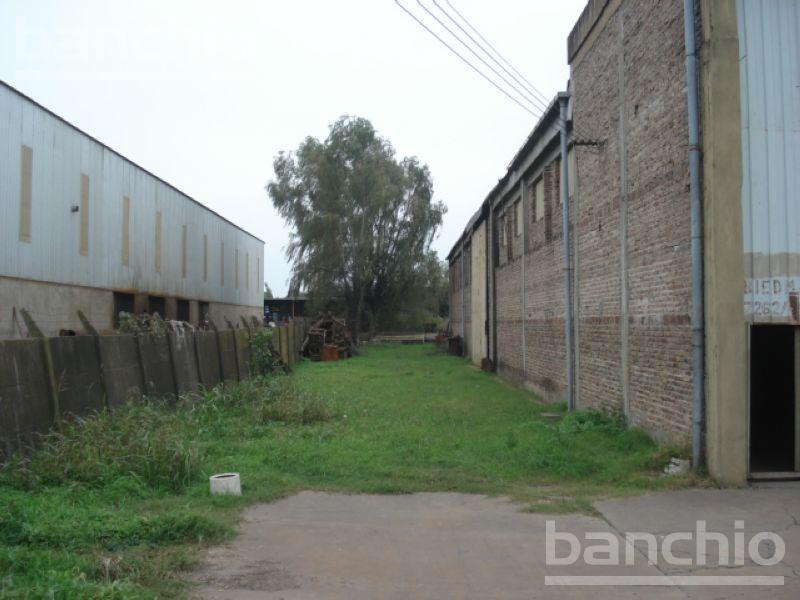 Biedma al 7200, Rosario, Santa Fe. Venta de Galpones y depositos - Banchio Propiedades. Inmobiliaria en Rosario