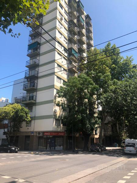 Foto Departamento en Alquiler en  Nuñez ,  Capital Federal  Paroissien al 2300