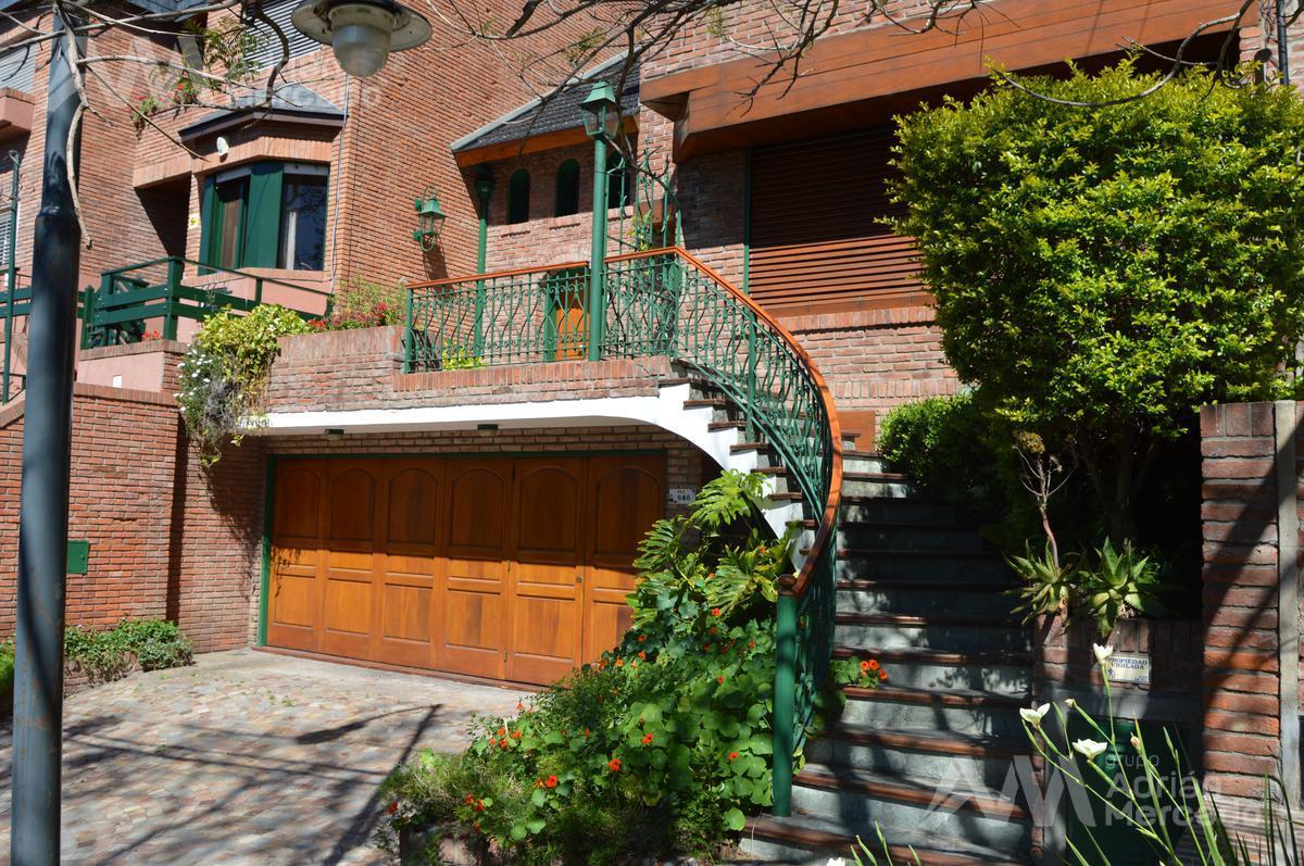 Foto Casa en Venta en  Punta Chica,  San Fernando  Paz al 600, Punta Chica