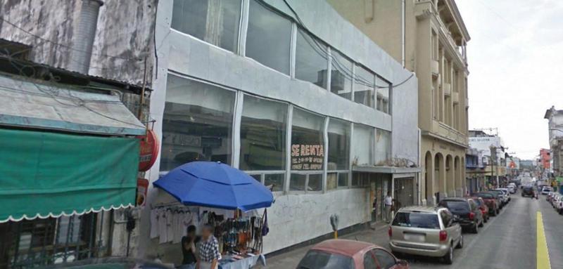 Foto Local en Renta en  Tampico Centro,  Tampico  ELO-030 EDIFICIO EN ZONA CENTRO TAMPICO