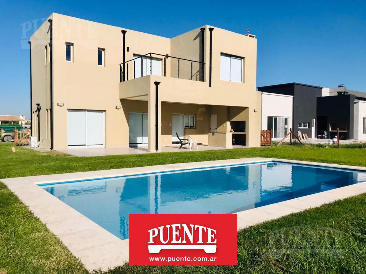 Foto Casa en Venta en  Los Talas ,  Canning (Ezeiza)  Los Talas - Minimalista