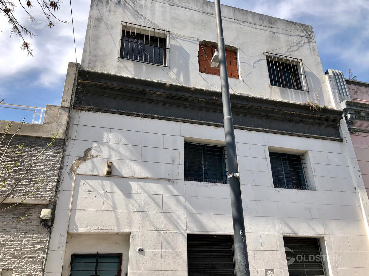 Foto Galpón en Alquiler en  Caballito ,  Capital Federal  Apolinario Figueroa al 1000