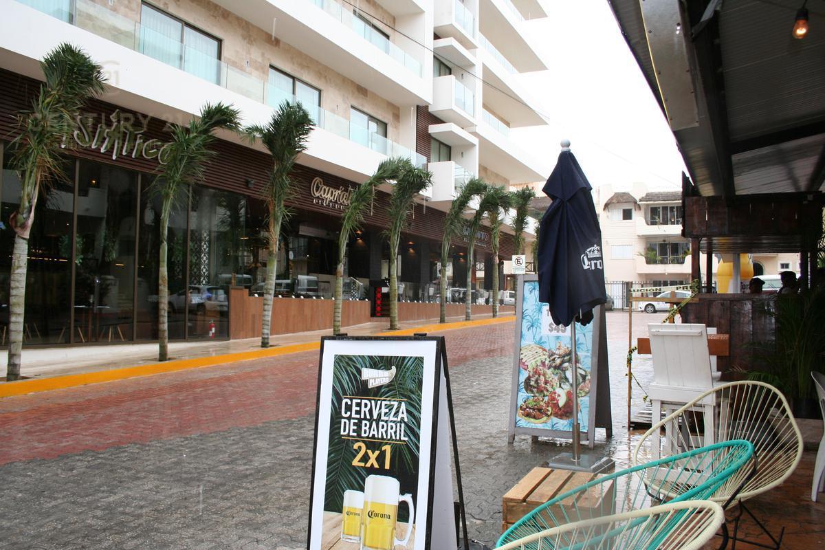 Gonzalo Guerrero Apartment for Sale scene image 19