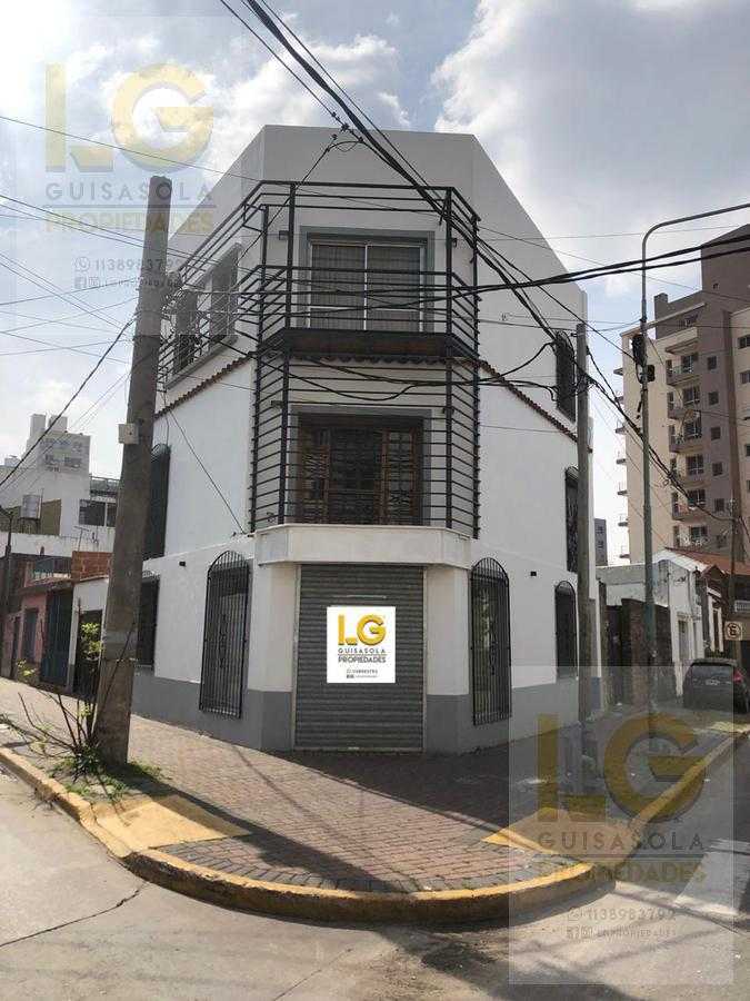 Foto Local en Alquiler en  Berazategui,  Berazategui  148  1700