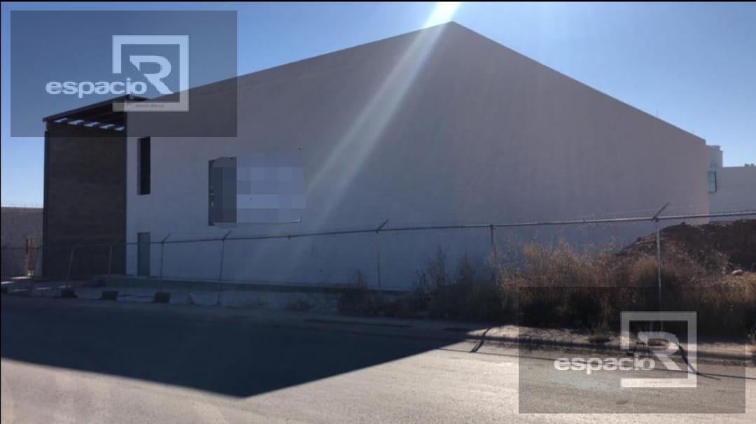 Foto Bodega Industrial en Renta | Venta en  Parque industrial Impulso,  Chihuahua  BODEGA EN VENTA O RENTA AL NORTE EN COMPLEJO INDUSTRIAL IMPULSO