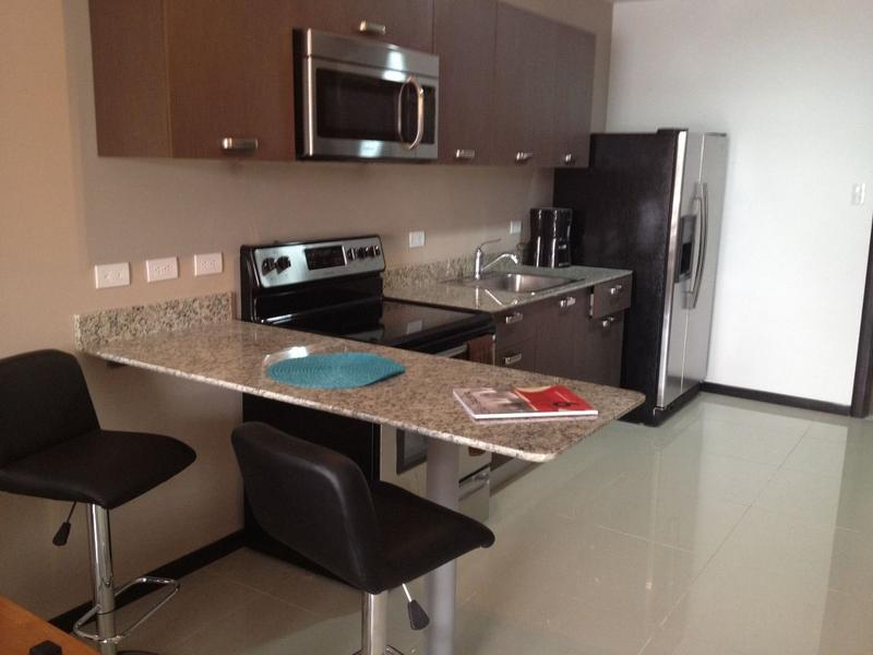 Foto Departamento en Renta en  Santana,  Santa Ana  Terrahouse Renta Apartamento Amueblado de Lujo