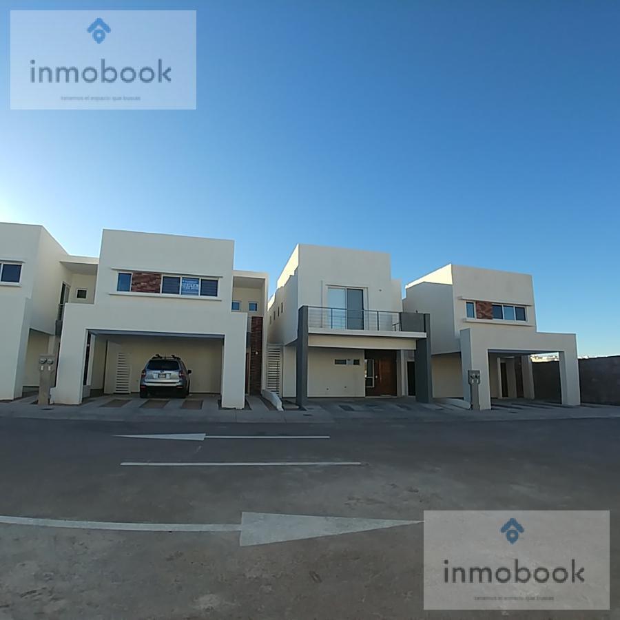 Foto Casa en Renta en  Fraccionamiento Rinconadas del Valle,  Chihuahua  rinconadas del valle