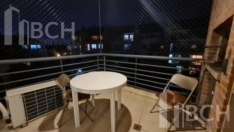 Foto Departamento en Venta en  Plaza Portezuelo,  Portezuelo  Departamento amoblado en Alquiler. Portezuelo, Nordelta
