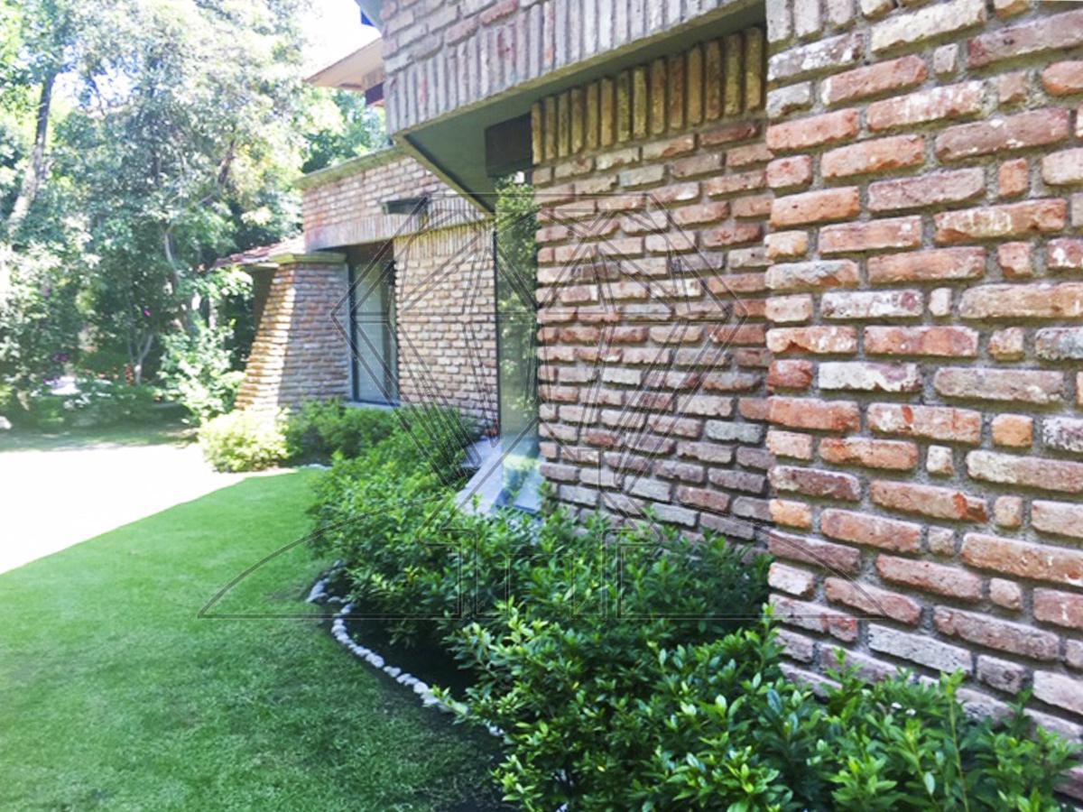 Foto Casa en condominio en Venta en  Bosque de las Lomas,  Miguel Hidalgo  BAJA PRECIO La Loma casa  en venta con  TERRAZA, Bosque de las Lomas ( GR )