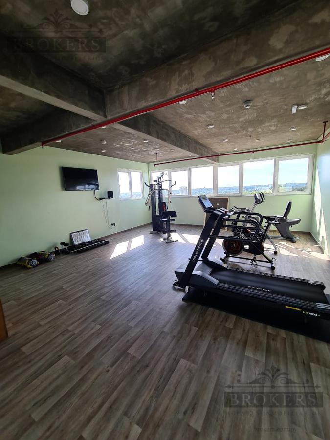 Foto Departamento en Alquiler en  Ycua Sati,  Santisima Trinidad  Alquilo Hermoso Depto. 1 Dormitorio c/ Piscina - Sta. Teresa y Mme. Lynch