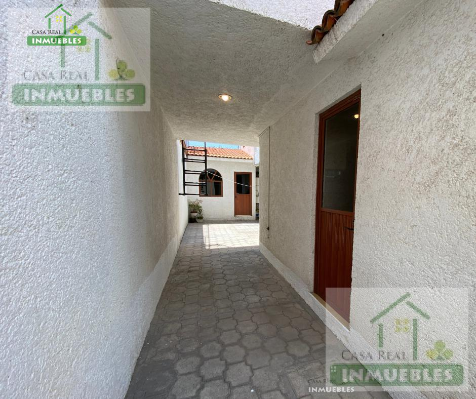 Foto Casa en Venta en  Fraccionamiento Real del Valle,  Pachuca  Casa en Venta en Real del Valle  en Pachuca, Hgo.
